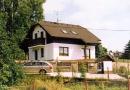 Výstavba rodinného domu ve Staré Pace