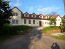 Rekonstrukce školícího střediska s penzionem