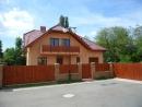 Novostavba - rodinný dům