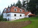 Stará Paka - rekonstrukce vily