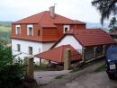 Rekonstrukce vily ve Staré Pace